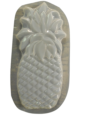 Pineapple Concrete Stepping Stone Mold 7262 Moldcreations